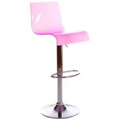 Bartelli design barkruk roze (BS00350PI)