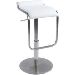Bartelli design barkruk wit (BS00520WH)